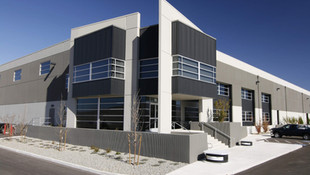 Dynamic Isolation Systems Manufacturing Facility