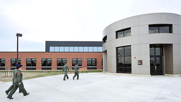 Training Operations Facility