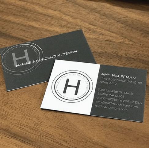 Halffman Cards