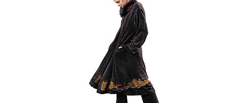 Manzanita Coat