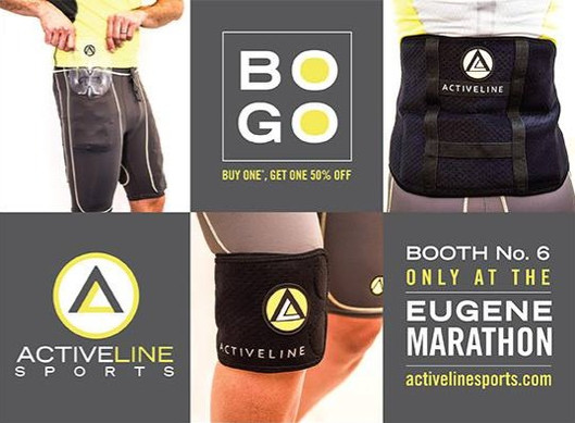 Activeline Promotional Ad