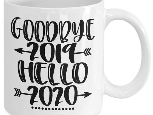2019 Recap & 2020