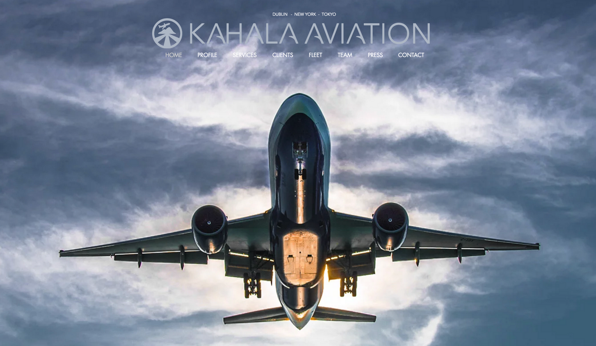Kahala Aviation