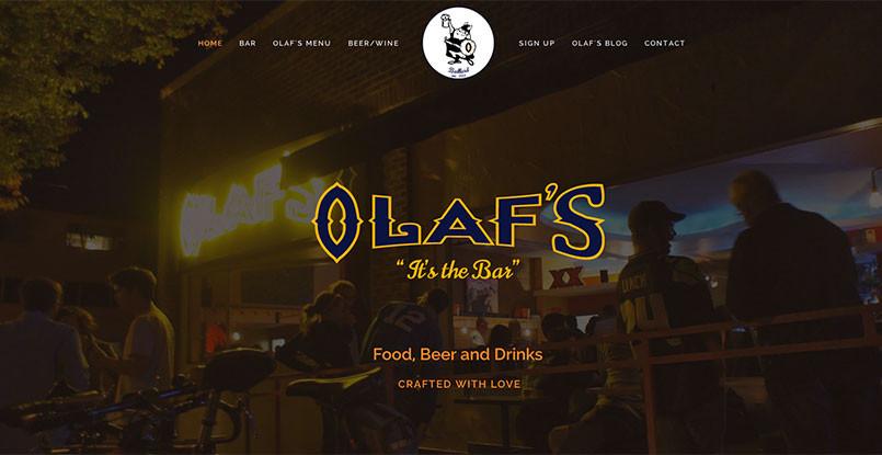Olaf's Ballard