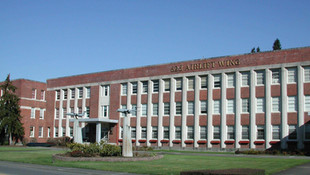 Historic Headquarters Renovation