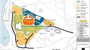 Camp Murray Master Plan