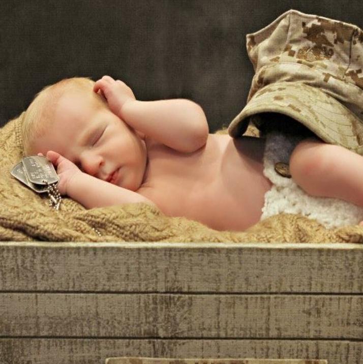 Infant Photography (60-120min)
