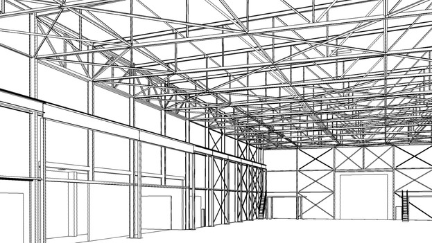 Roof Repair & Seismic Upgrades
