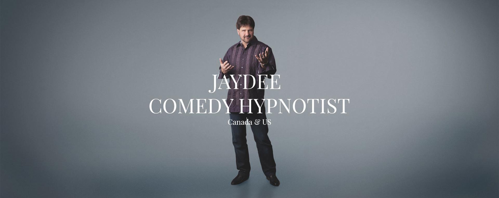 JayDee Hypnotist