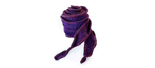 Purple Curl