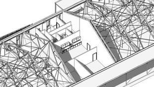 Warehouse Renovation & Seismic Upgrade