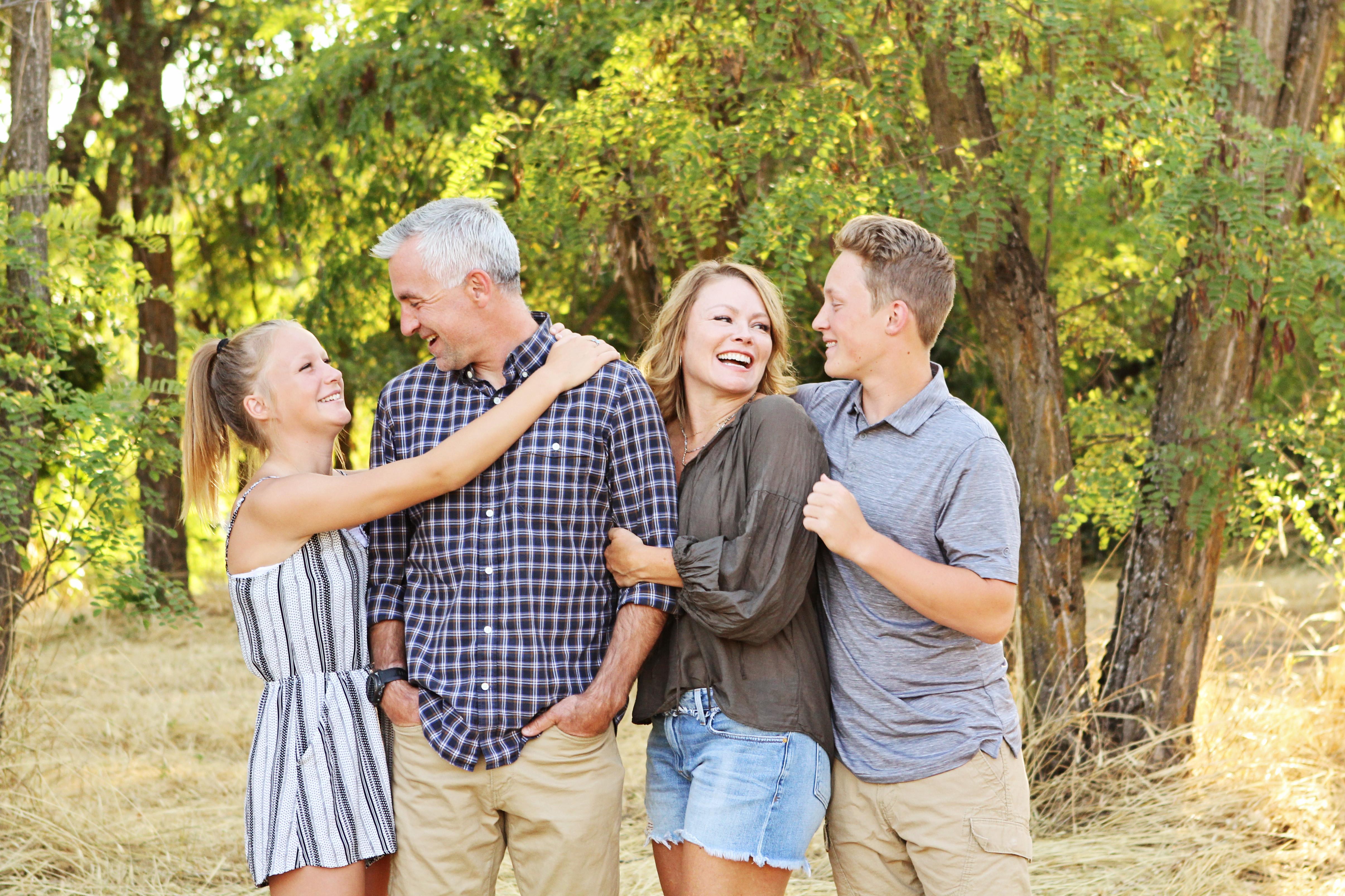 Family Photography (45-60min)
