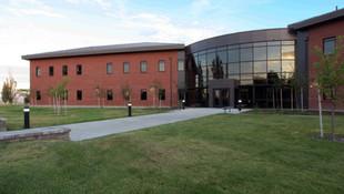 Judicial Hall & Headquarters