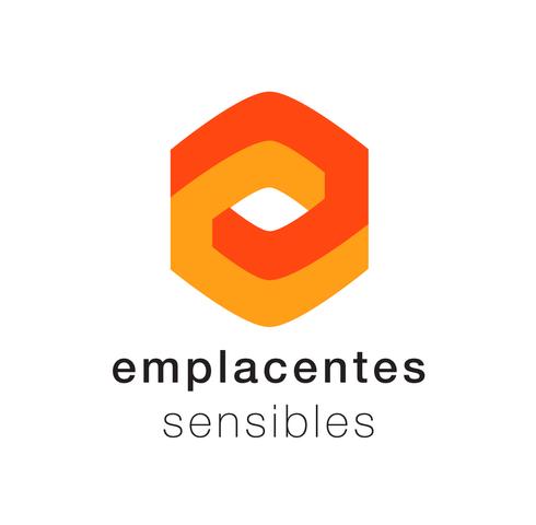 Sensitive Locations Spanish Logo