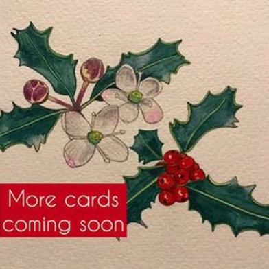 More art cards coming soon