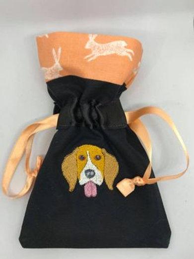 """""""Bessie"""" the Beagle"""