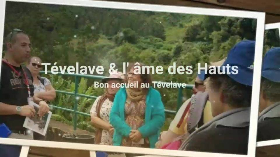 Tévelave et L'âme des Ô!