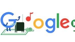 Theremin Online with Google & Le Studio Féerique !