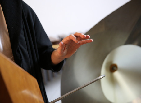 Our Events Online : Theremin Go ! & Theremin Intro