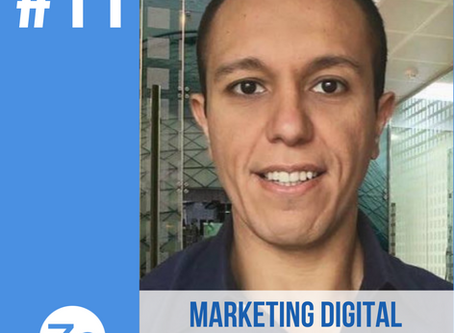 #11 Marketing Digital - entrevista com Alexandre Spada