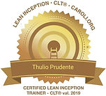 Certified Lean Inception Trainer