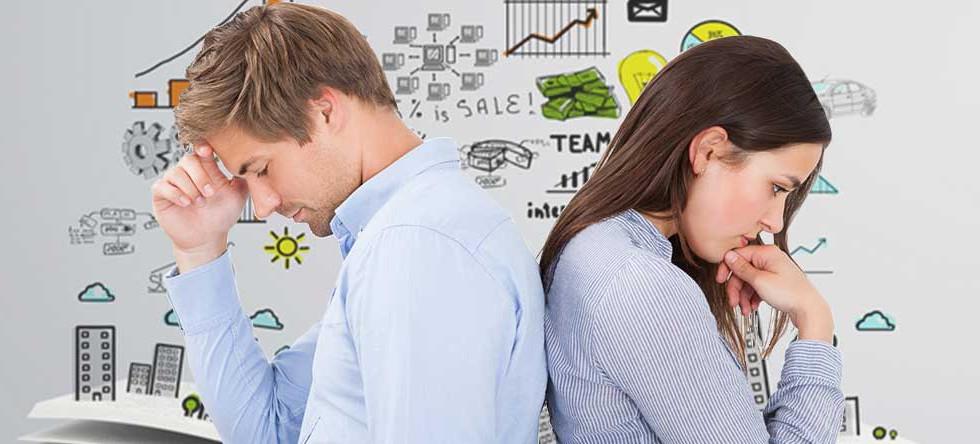 Потребность в близости - точка отсчета при работе с супружеским конфликтом