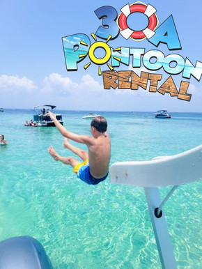 pontoon rental crab island pontoon rental 30a.jpg