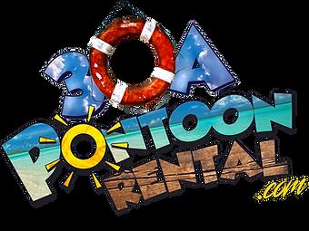 pontoon rental 30a santa rosa beach logo.png