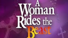 woman who rides the beast