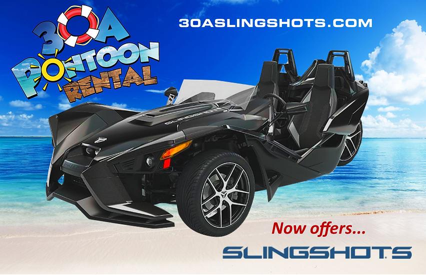 slingshot rentals 30a facebook first pos