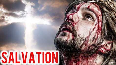 5 STEPS TO SALVATION | This Video Will Change Your Life !!!