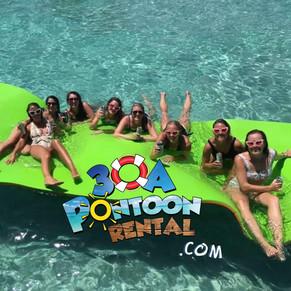 pontoon rental crab island double decker with slide 30a.jpg