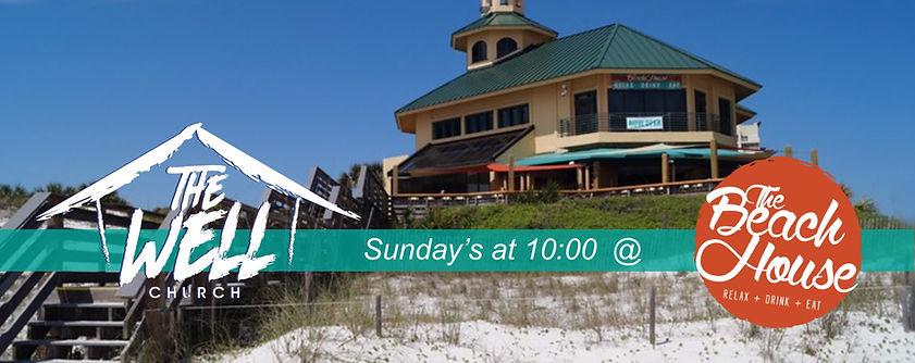 Church santa rosa beach church destin church sandestin miramar beach church