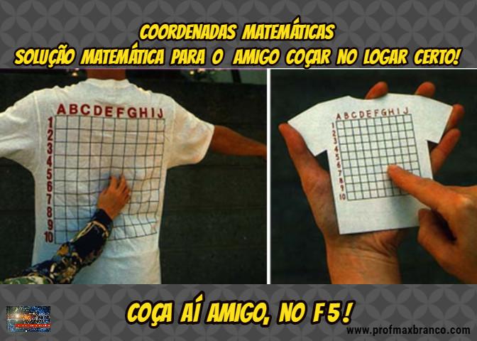 Coçada Matemática