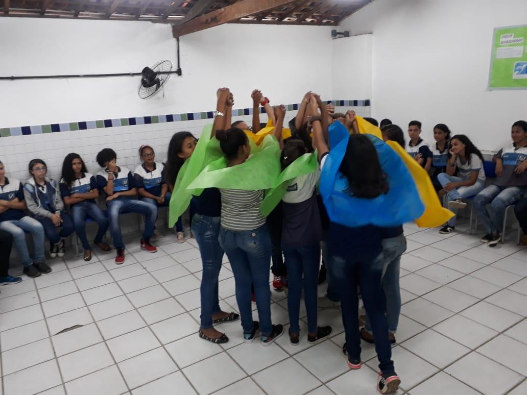 Inclusão Social - Somos Iguais