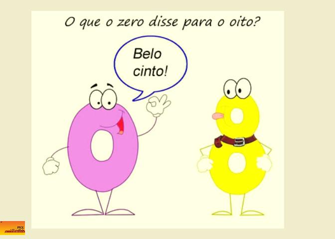 Zero e oito