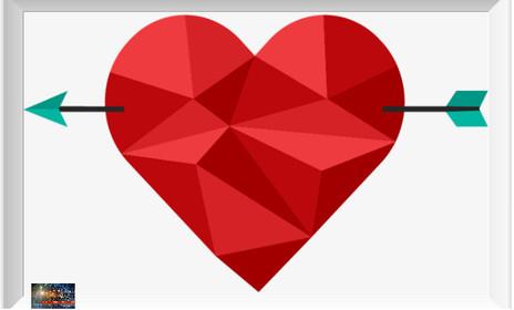 A Geometria e o Amor