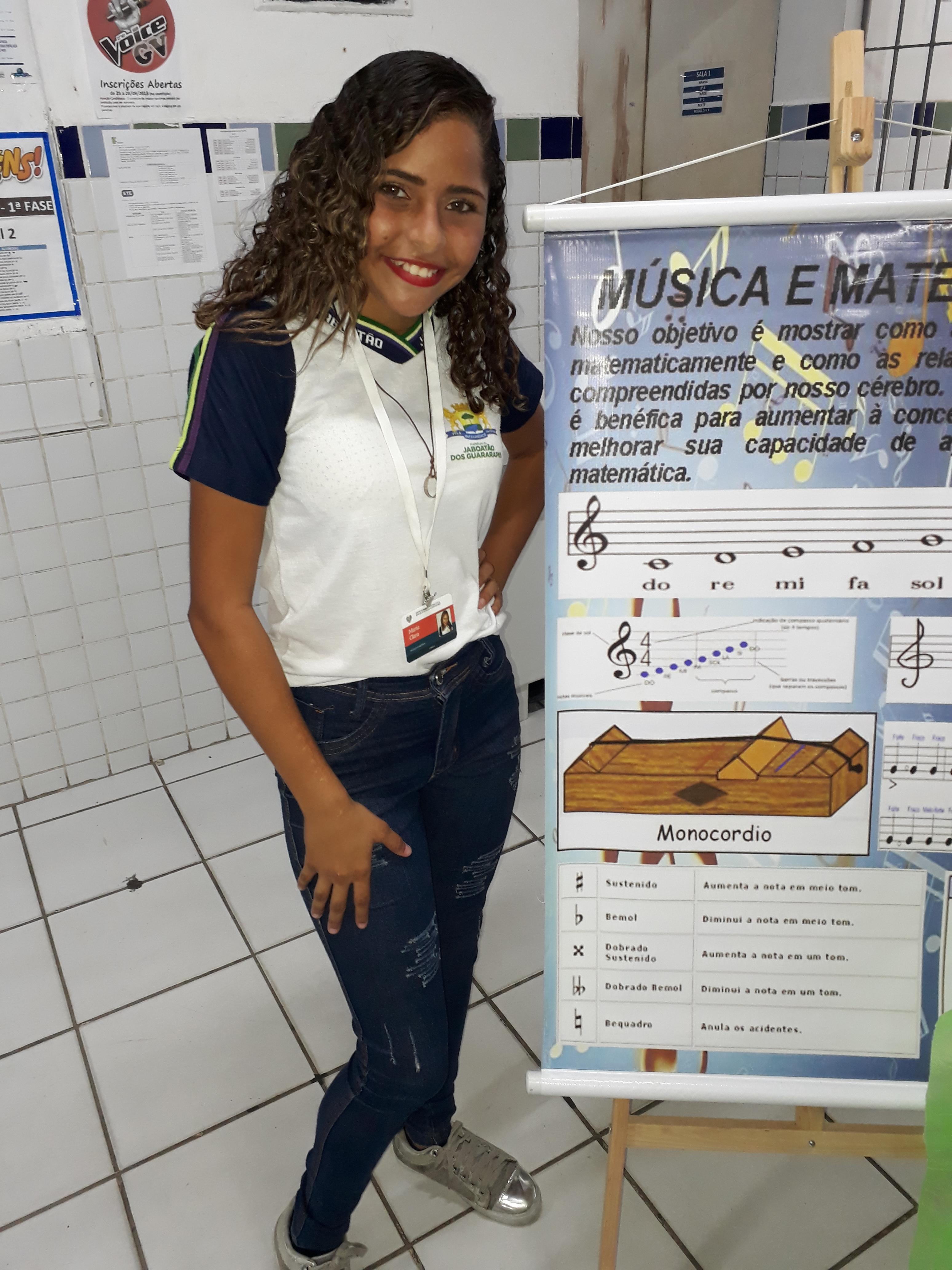 Exposição Matemática - Gildo Veríssimo