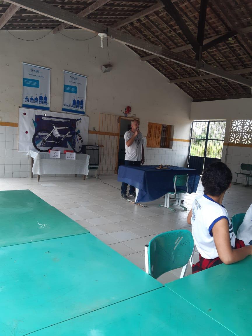 Campeonato Torre de Hanói