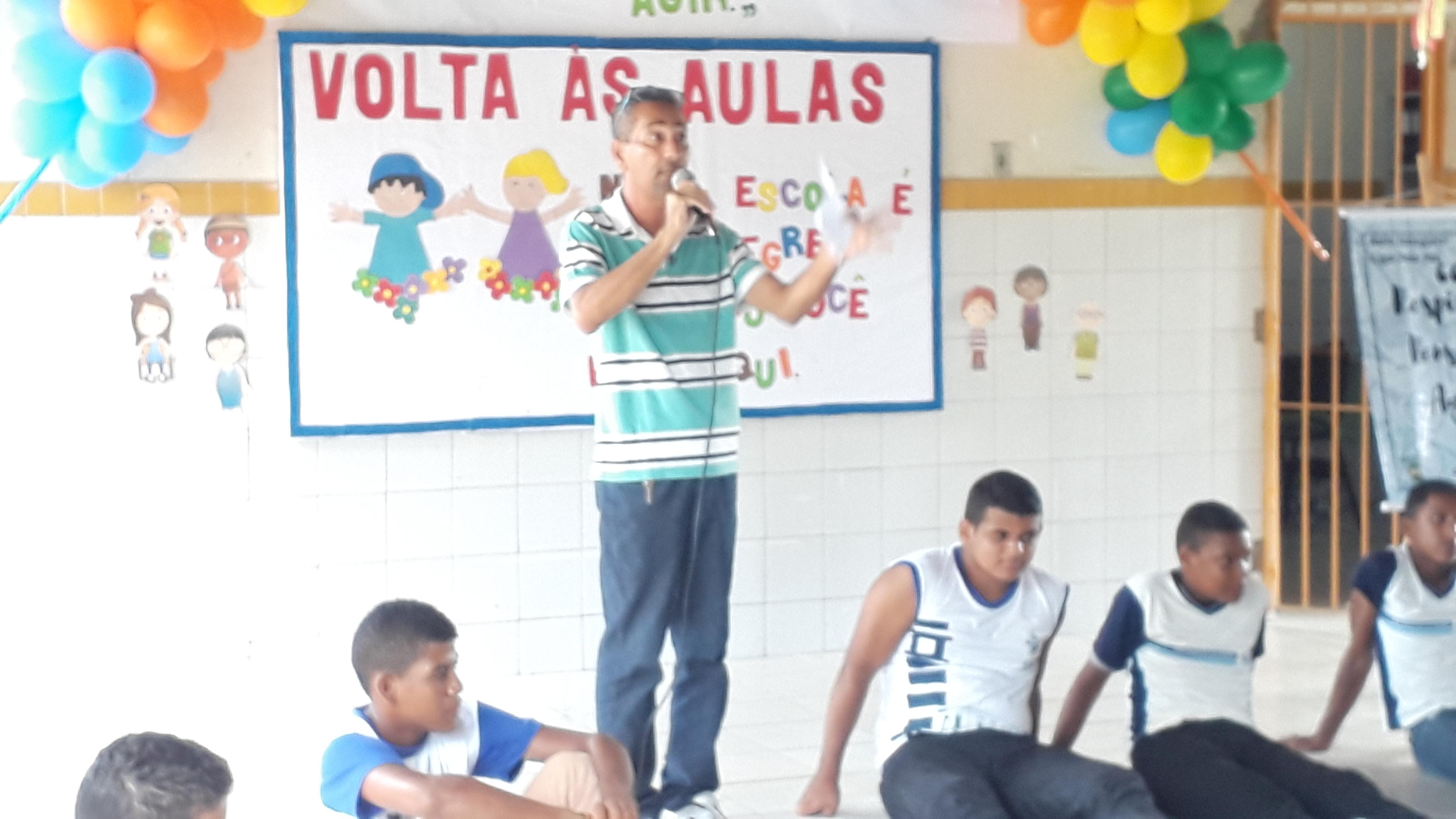 Educação Socioemocional