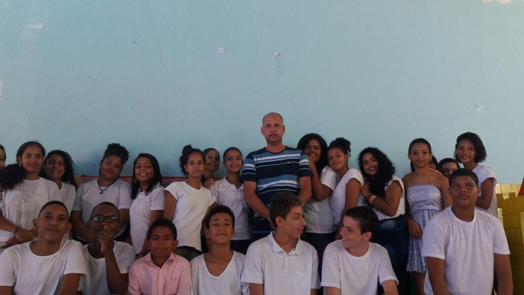Projeto Castelinho-Poesia e Mat.
