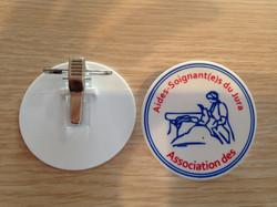 Badge AASJ