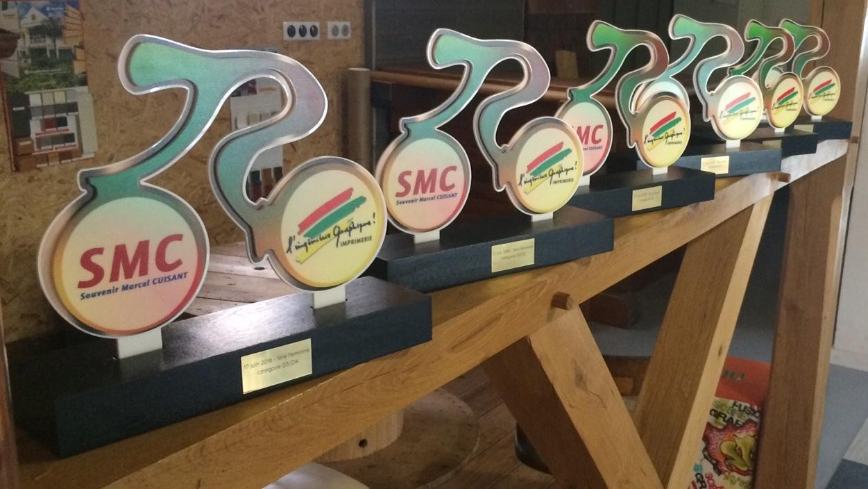 Trophée SMC