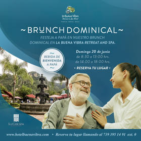 Brunch Dominical Especial
