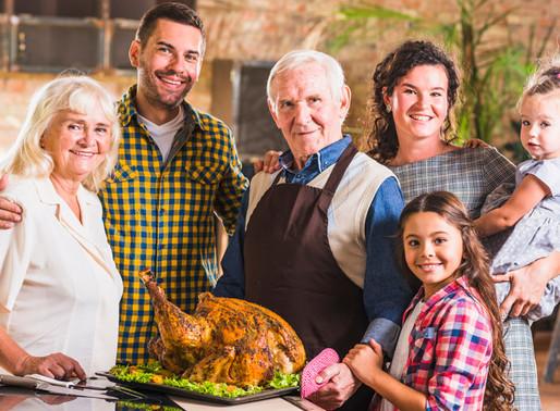 Thanksgiving, Día de Acción de Gracias