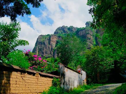 Los venaditos. Un santuario escondido entre las montañas