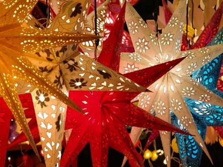 Celebración Navideña en Tepoztlán