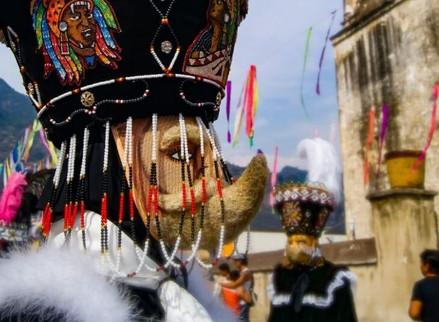 Danza de los Chinelos: ¿Por qué es una tradición en Tepoztlán?