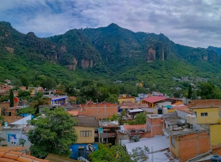 Recorre el Pueblo Mágico de Tepoztlán en un día