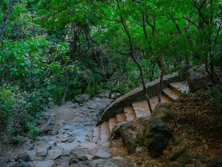 Tepoztlán es más que un Pueblo Mágico. Es el destino ideal para relajarse